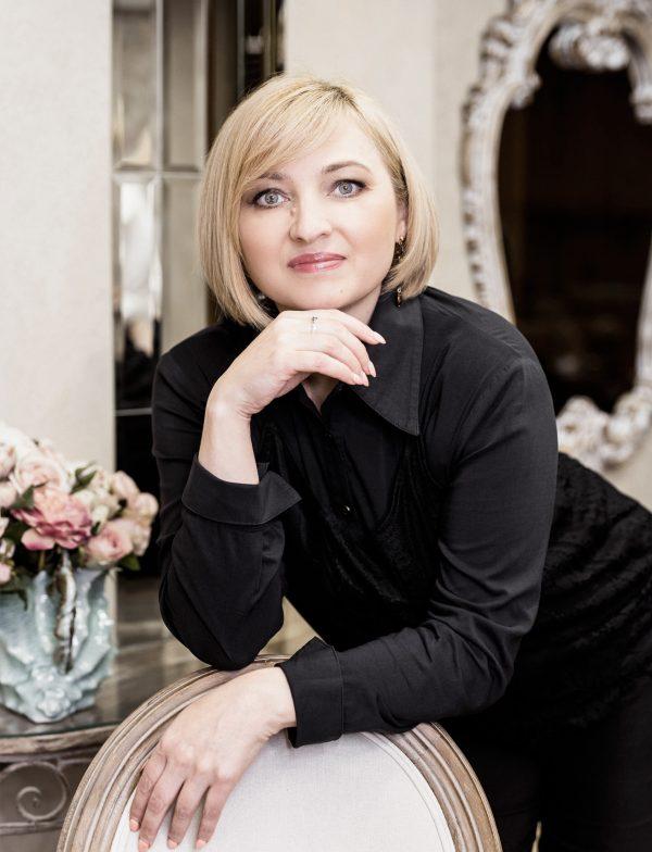 Фенина Татьяна