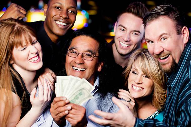 Характеристики казино Вулкан 24