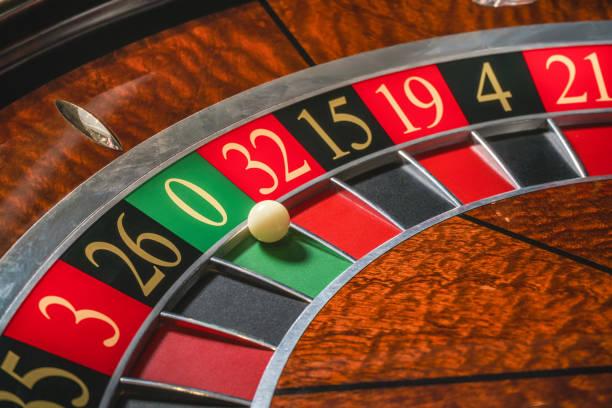 Правила игр в казино